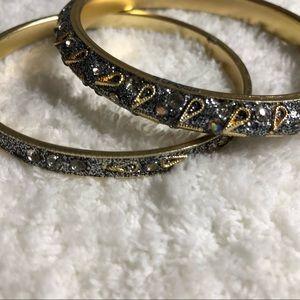 💙Bangle bracelets